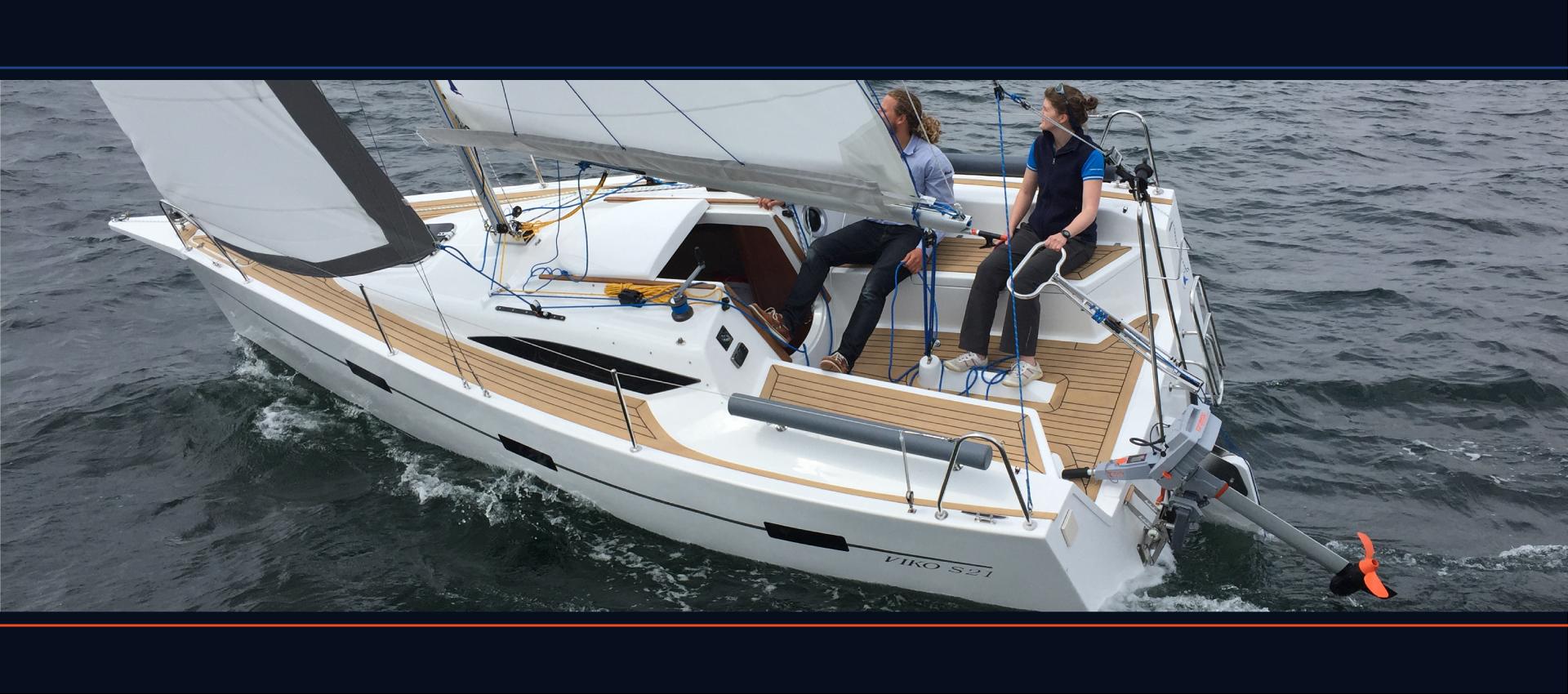 Viko yachts-VikoS-21-seilbåt