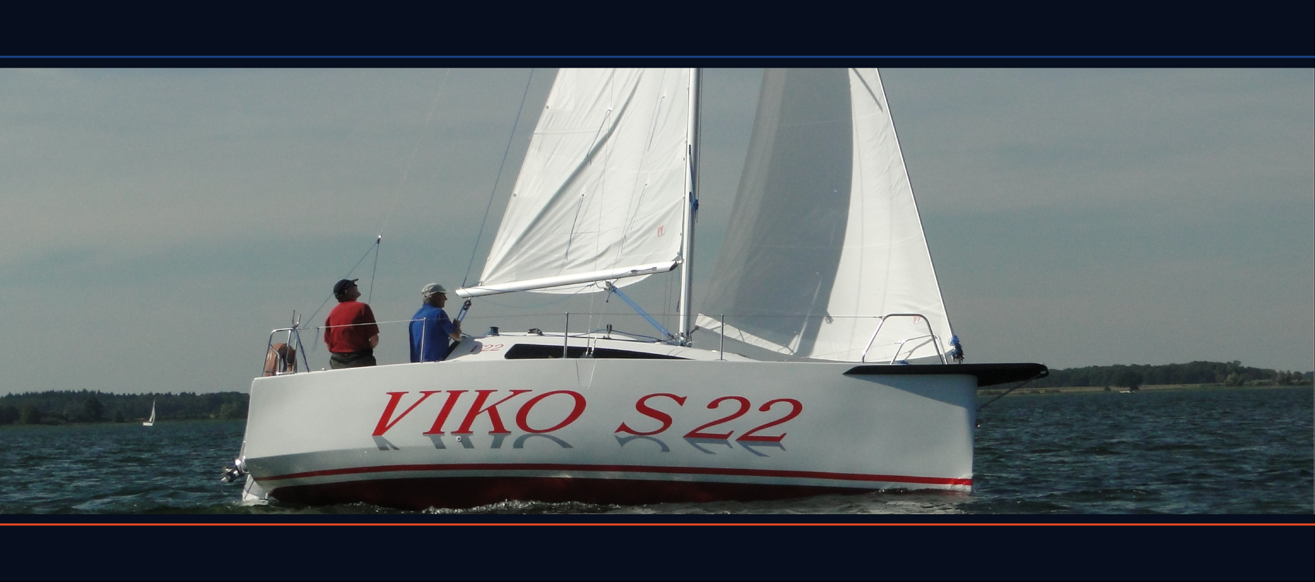 Viko yachts-VikoS-22-seilbåt